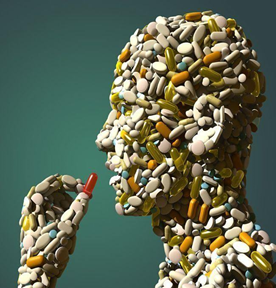 Medicine-Human